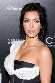 Kim Kardashian stunned Twitter