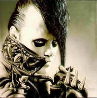 jerry only misfits