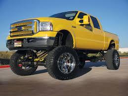 2005 ford trucks
