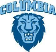 columbia university lion