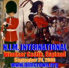 british red coat uniform