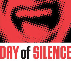 day of silence speaking cards