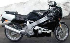 1998 yamaha fzr