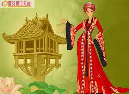 japanese girls dress