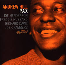 andrew hill pax