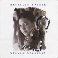 broken bracelet michelle branch