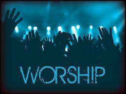 modern worship