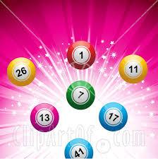 clip art bingo