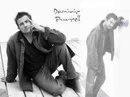dominic purcell pictures