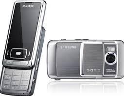 samsung slider mobile phones