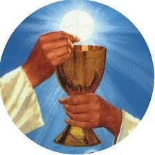 eucharist images
