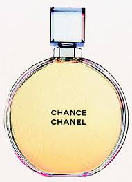 chanel chance perfumes