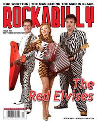 rockabilly magazine