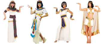 cleopatra costume ideas