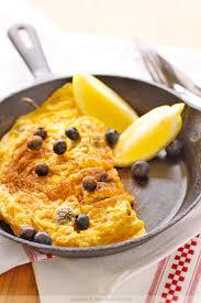 breakfast omelettes