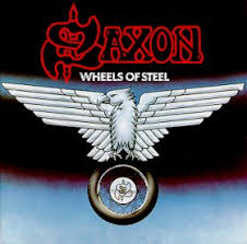 saxon metal