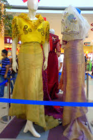 philippine national clothes