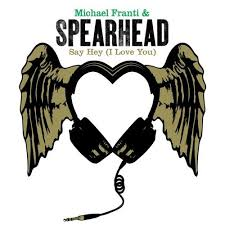 Michael Franti & Spearhead Feat. Cherine - Say Hey [Single]