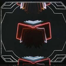 arcade fire neon