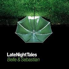 late night tales belle