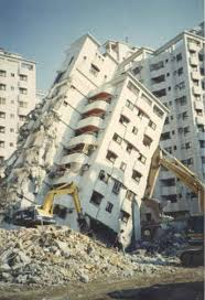 disaster earthquake