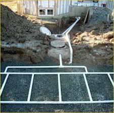 septic system installer