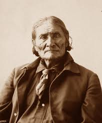 apache indian chief