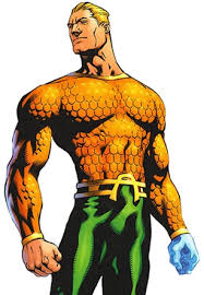aquaman superhero