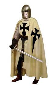 knight clothing