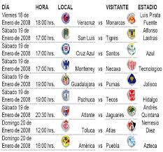 deportes futbol mexicano
