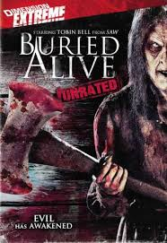 buried alive the movie
