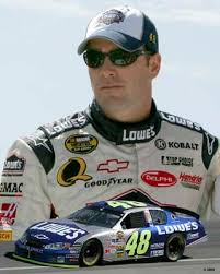 jimmie johnson pictures
