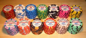 poker jeton