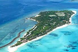kuredu islands
