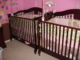 cribs for twin