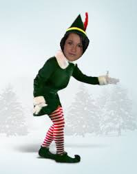elf yourself picture
