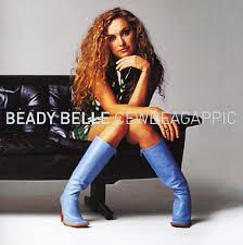 Beady Belle - April Fool