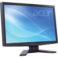 lcd acer x203h