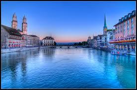 ciudad de suiza