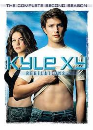 kyle xy second season