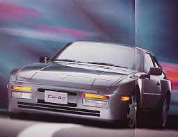 944 turbo cup