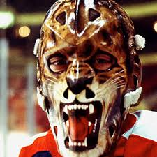 goalies masks
