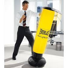 punching stand