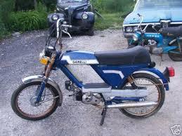 garelli mopeds