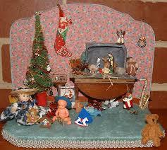 miniatures christmas