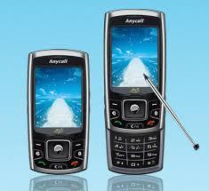 gsm phone network