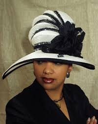 church hats for ladies