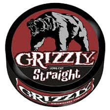 grizzly straight
