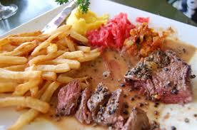 australian food dishes