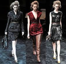 prada fashion